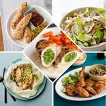 Рецепты полезных блюд из курицы