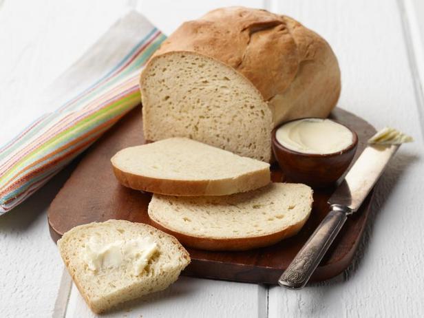 Фото Медовый хлеб