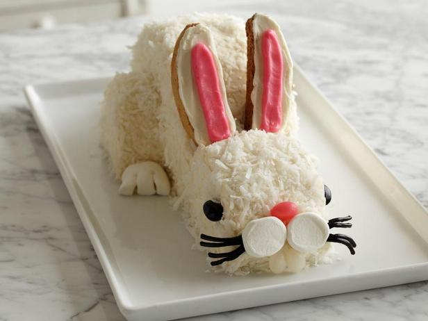 Завершите лапы кролика
