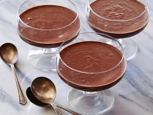 Полезные десерты: 65+ рецептов