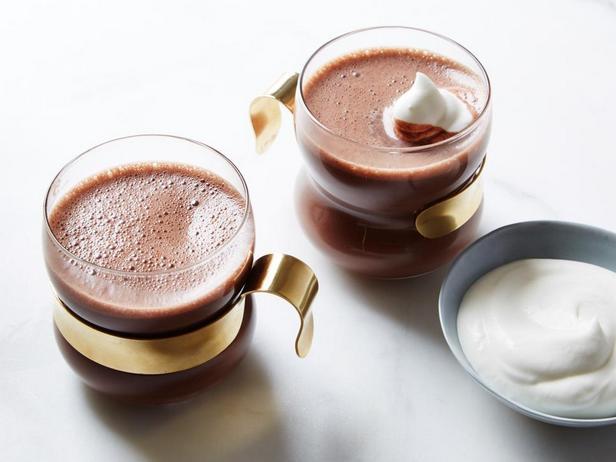 Полезные сладкие десерты и напитки без сахара