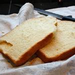 Гавайский сдобный хлеб
