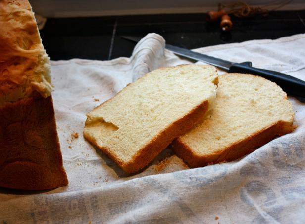 Фото Гавайский сдобный хлеб