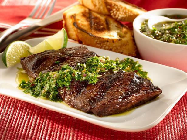 Фото Чурраско - жареное на углях мясо