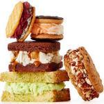 50 рецептов сэндвичей с мороженым