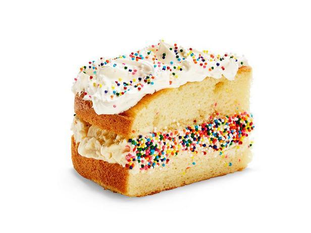 Праздничный торт (№ 18)