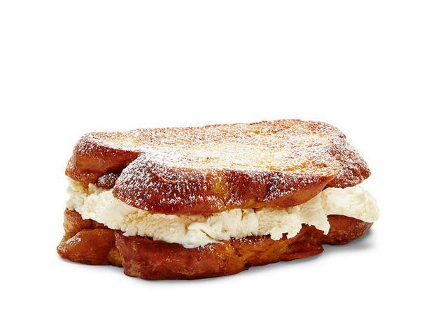 Французские тосты (№ 6)