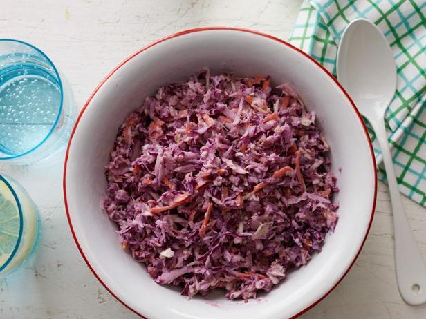 Фото Полезный капустный салат коул-слоу