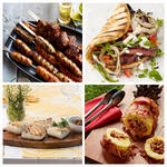 Лучшие основные блюда на гриле