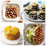 Рецепты здоровых летних блюд