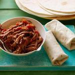 Тёплые буррито для пикника: бурритос-де-мачака