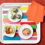 Рецепты простых закусок на любой случай