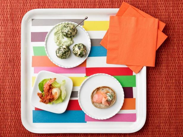 Фото Рецепты простых закусок на любой случай