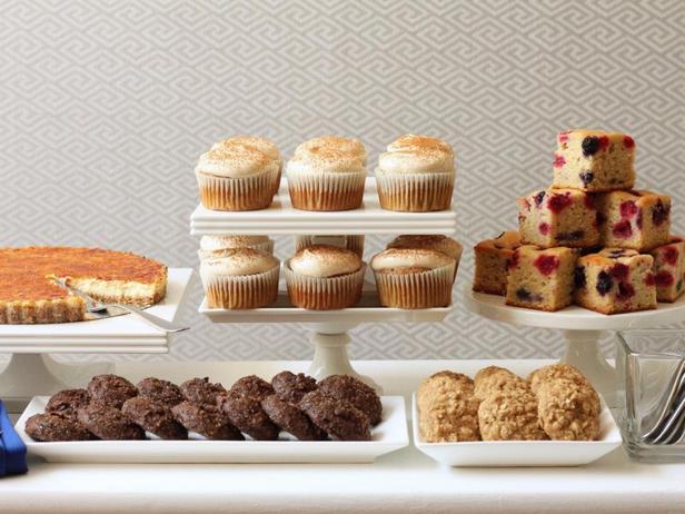 Фото Рецепты десертов на основе натурального сахара