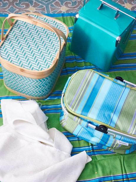 Контейнеры и сумки