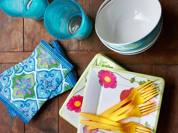 Одноразовая или многоразовая посуда?