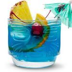 Коктейль «Голубая лагуна»