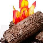 Торт «Костёр»