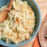 Лучший американский картофельный салат