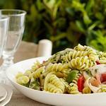 Закусочный салат «Антипасто»