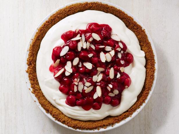 Фото Вишнёвый пирог «Мисс Америка»