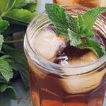Идеальный чай со льдом – базовый рецепт