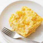 Запеканка «Мак-н-Чиз» с двойной порцией сыра