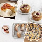 Летние десерты для пикника, которые удобно брать с собой