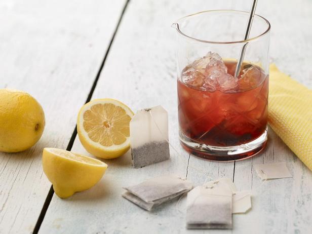 Фото Рецепты лимонада и холодного чая