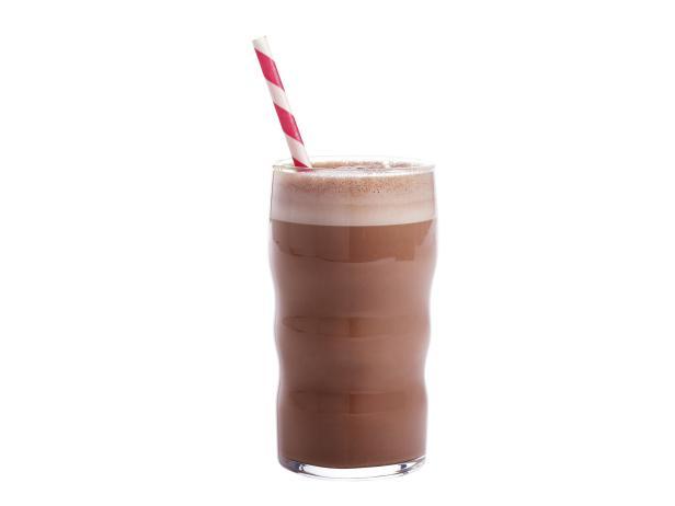 10. Лакричный с кофе