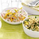 50 рецептов простых салатов