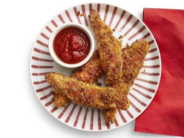 Фото Куриные пальчики со вкусом «Пицца-Пепперони»