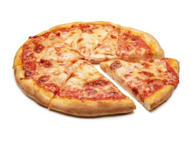 Фото Классическая пицца