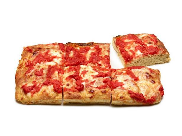Фото Сицилийская пицца