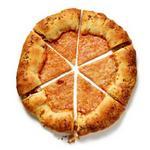 Пицца с мясными бортиками