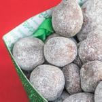 Орехи макадамия в шоколаде