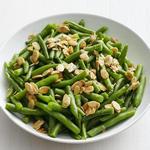 Зелёная фасоль «Амандин»