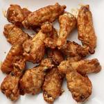 Крылышки «Баффало» с перцем чили