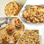 50 рецептов мак-н-чиз (макароны с сыром)