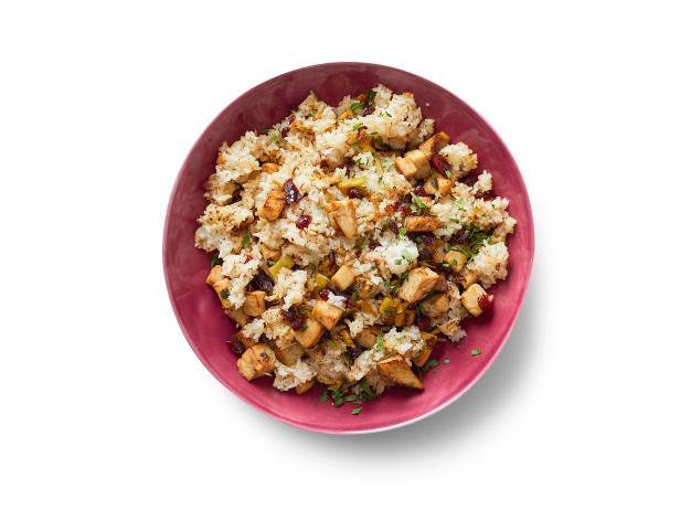 50 рецептов блюд с рисом