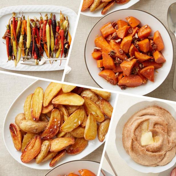Фото 50 рецептов гарниров с корнеплодами