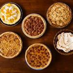 50 рецептов пирогов