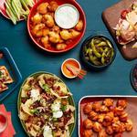 50 рецептов острых закусок