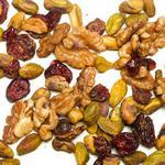 Орехи со специями: варианты приготовления