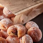 Пончики Бенье
