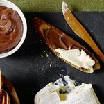 Сырная доска с шоколадом