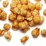 Карамельный попкорн