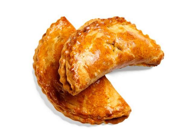 Фото Британские пирожки с мясом
