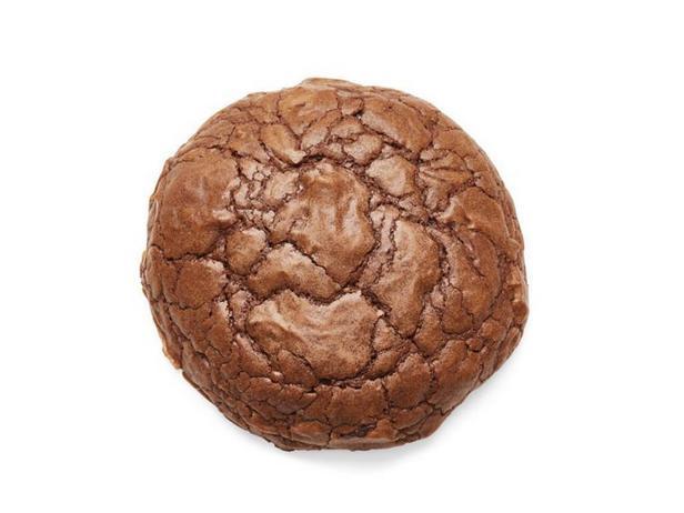 Фото Американское печенье «Брауни»