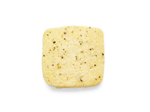 Фото Кукурузное печенье с пармезаном